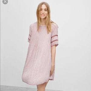 Aritzia Wilfred Sonore Dress